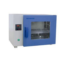 小型のテーブルの上の実験室の高品質の一定温度の暖房機器の乾燥オーブン