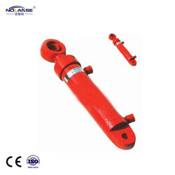 Casella del Ferro-Blocco per grafici che imballa il cilindro idraulico del pistone di disegno della cavità idraulica della strumentazione per il camion della pompa dell'escavatore del veicolo del caricatore della macchina di ingegneria
