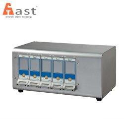 10 зон горячеканальной системы контроллер температуры с помощью сенсорного экрана