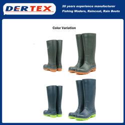 Bottes de pluie de remise à un prix abordable de bottes de pluie Mesdames Taille