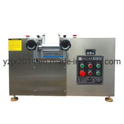 Laboratoire de chauffage d'huile ouvert pour le caoutchouc de la machine d'usine de mélange