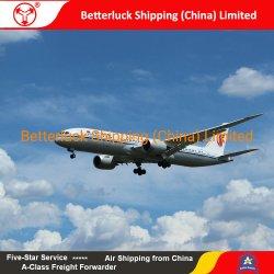 Воздушные грузовые перевозки в Монреаль Канада из Китая Гуанчжоу транспортные логистические услуги