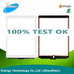 Жк-дисплей с сенсорным экраном объектива дигитайзера стекла с помощью кнопки Home клей для замены iPad PRO 9,7 12,9 дюйма В СБОРЕ Т0.16