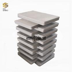Высшее качество 99,95% квадратных плит