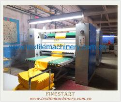 직물 끝마무리 기계 /Knit 관 압착기 /Tubular 쓰레기 압축 분쇄기