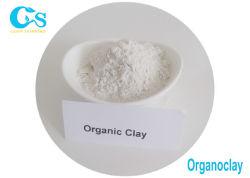 Orgânicos argila bentonita para fluidos de perfuração com base no Óleo Diesel Óleo Mineral Óleo Sintético