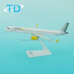 Heißer Verkauf Airbus A321neo Vueling 22cm 1/200 vorbildliche Plastikinstallationssätze