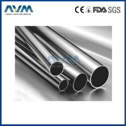 ASTM/DIN/JIS/En/GB/AISIの衛生溶接されるか、または継ぎ目が無いステンレス鋼の管