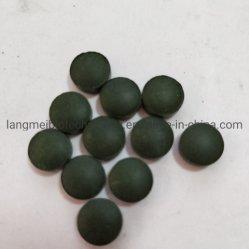 Les pilules de perte de poids organique naturel Slimming Spiruline comprimé