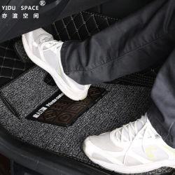 Commerce de gros de la Bobine PVC antidérapante personnalisé en cuir 5D'ACCESSOIRE automatique