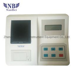 Плодородия NPK тестер питательных веществ почвы с принтером дозатора