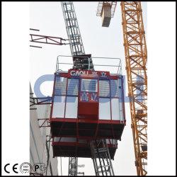 Jaili Lean Building Construction Hoist Lifting Equipment ( Jaili Lean Building Construction Hoist 持ち上げ