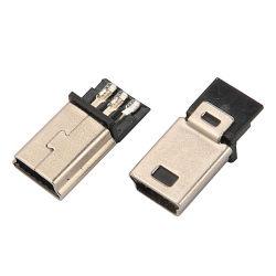 Bujão/USB/Solde/cabo de jumento'y/Conector USB do tipo curto