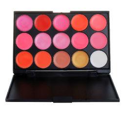 Lip Gloss Kosmetik Machen Sie Ihre eigenen Lip Gloss und Private Label Make up Kosmetik