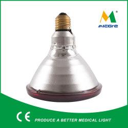 IR175cpar38 E27 Lampe infrarouge de la thérapie de 175 W