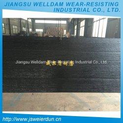 10+5mmのクロムの炭化物オーバーレイ摩耗の摩耗の抵抗力がある耐摩耗加工のバイメタルの鋼板