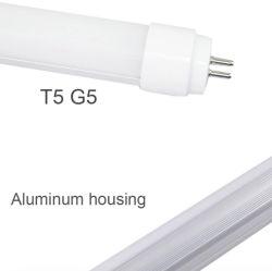 10W 2FT T5 compatible de ballast du feu du tube à LED
