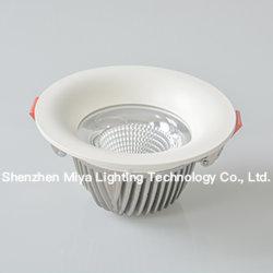 LEDの天井のライトダウンランプのDownlight 9W 12W 15W 20W 30W 40Wのクリー族の穂軸フィリップSMD