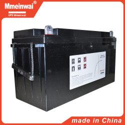 De Zure Batterij 12V 150ah van de Batterijkabel van Mmeinwai VRLA/SMF Voor Uitvoer van de Batterij van de Omschakelaar van de Batterij van het Systeem van UPS en EPS de Zonne naar de V.S., India, Bangladesh, Afghanistan,