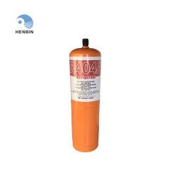 Kältemittelgas R404A 800g in Hochdruckkannen