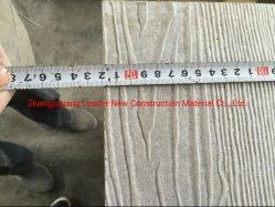 Hoja de cemento de cartón ondulado