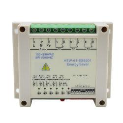 2020 Expo inteligente sistema de gestión de energía de la habitación del hotel la iluminación y protector de Controlador AC