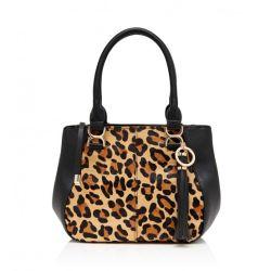De nieuwe Trendy Handtassen van de alle-Gelijke Pu van de Luipaard voor Vrouwen