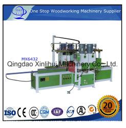 Mx6432 4 Axis woodoing آلة طحن الخشب CNC آلة صنع الأثاث الخشبي أربعة قطع خشبية مزدوجة الجانب آلة طحن الخشب والأثاث الخشبي