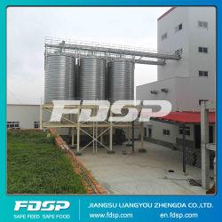FDSP 시리즈 스테인리스 스틸 콘 스토리지 사일로 그레인 시멘트 사일로 최고의 품질