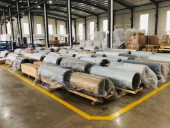 Steinzusammengesetztes Aluminiumpanel korn-Marmor ACP-Acm