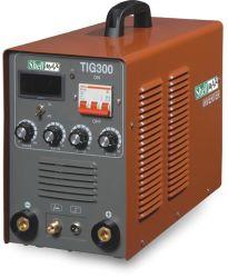 Inverseur de l'IGBT soudeur TIG/MMA (TIG/MMA-300 IGBT)
