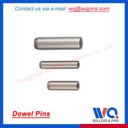 平行合せ釘Pin - 100cr6 - DIN6325