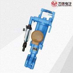 Construção de Mineração da perna de ar Portátil Yt28/YT29um martelo de macaco perfuradora de rocha pneumática