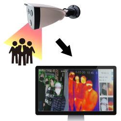 Macchina fotografica termica rapida di formazione immagine dello scanner di riconoscimento di fronte di esplorazione HD di Sk-256dt utilizzata nelle abitudini degli aeroporti dei banchi