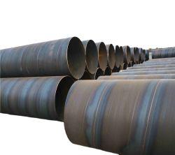 Углеродистая сталь сварной шов спираль трубы сварные металлические стальные трубы