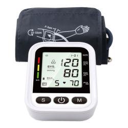 My-G029g Medizinisches Versorgungskrankenhaus Digitaler Oberarm-Blutdruckmessgerät