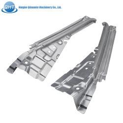 Metallo d'acciaio laminato a freddo OEM che timbra le parti di perforazione