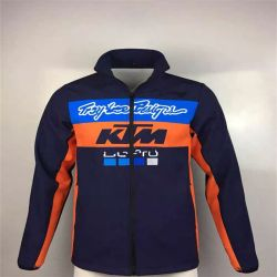 OEM Moto veste imperméable de service des hommes Vêtements veste de course de moto