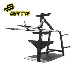 L'uso domestico dell'interno dell'addestratore libero illimitato multifunzionale di Brightway mette in mostra la strumentazione commerciale di ginnastica di forma fisica di addestramento