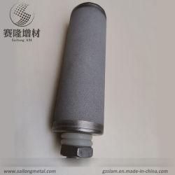Металлокерамические металлической пленкой фильтр трубки /трубопроводы