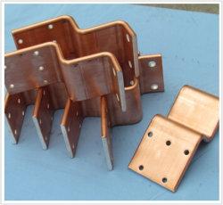 Sistema de peine de distribución eléctrica de cobre aluminio revestido de cobre