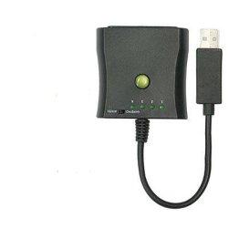 PS2 pour XBox360/PS3/Contrôleur PC-080261 Converter PRO (OS)