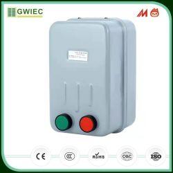 مورد صيني 380V 3 طور تيار متردد مغناطيسي الموتور الكهربائي بادئ التشغيل Qcx20
