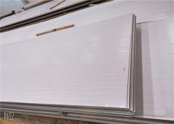 201/304/316/2205 PVC 패키지가 있는 스테인리스 스틸 플레이트
