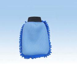 ضمَّنت غسيل السيارة من ألياف دقيقة من ألياف شينيل غالحب ذات اللون الأزرق (CN1408)