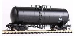 Échelle de la qualité de chemin de fer modèle pour l'adulte ---Réservoir de modèle de voiture/wagons