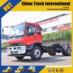 China Isuzu Fvr 4X2 6 Chassis van de Vrachtwagen van Dropside van de Speculant