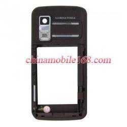 Chang江A968 -ブラウンのための携帯電話Bハウジング