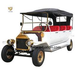 Bateria preço operados Classic Hotel Turismo de Golfe Eléctrico Carro