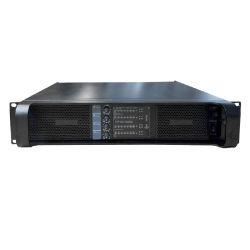 Amplificador de alta potência com extrema 1350W Quatro Canais Fp10000T